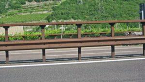 Sika guardrails